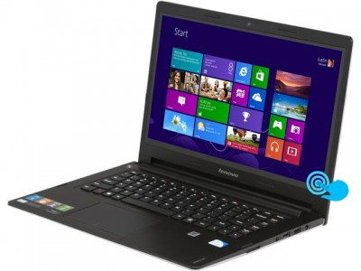 picture of Lenovo Ideapad S400 Touchscreen Notebook 14in Sale