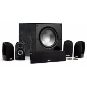 picture of Polk Audio Blackstone 5.1 Home Theater Speakers Sale