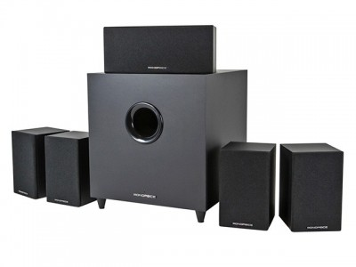 picture of Premium Monoprice 5.1 Home Theater System Sale
