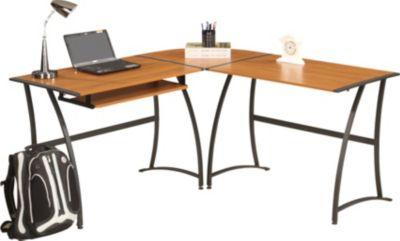 picture of Ergocraft Ashton L-Shaped Desk Sale