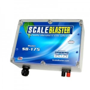picture of ScaleBlaster Deluxe Electronic Water Conditioner Sale