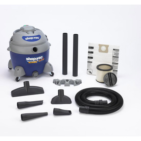 Shop-Vac 6-Gallon 3-Peak-HP Shop Vacuum Sale