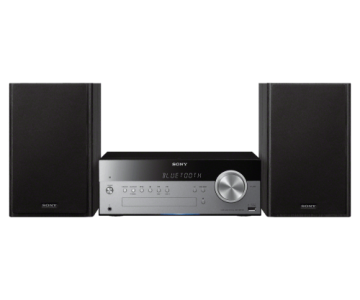picture of Sony CMTSBT100 Micro Music System with Bluetooth and NFC Sale