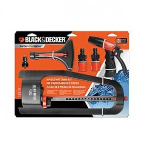 picture of Black and Decker Watering Combo Pack Sale