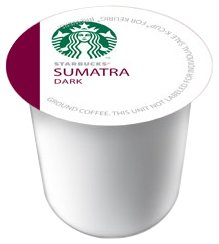 picture of Starbucks 50% off K-Cup Sale
