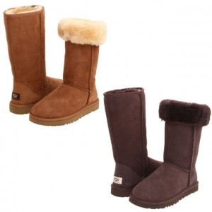 picture of UGG Women's Classic Tall Boots Sale