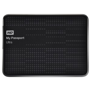 picture of WD My Passport 1TB USB 3.0 Portable HD Sale - Free 32GB SD