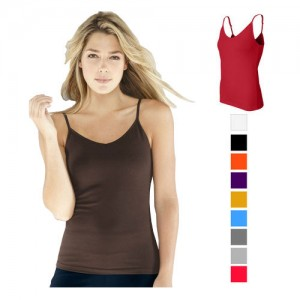picture of 12-pk Lycra Tank Top Sale