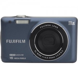 picture of Fujifilm FinePix 16MP Point & Shoot Camera 1-Day Sale