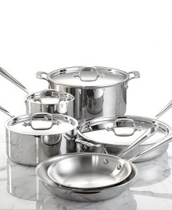 picture of Macy's Up to 65% Off Cookware + Extra 25% Off