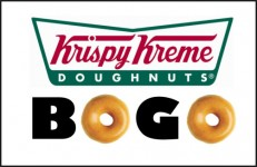 KrispyKreme-bogo