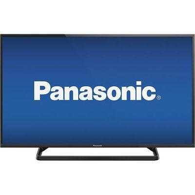 """Panasonic 50"""" LED 4K Ultra HD Smart TV Sale $399.99  Free Shipping from Walmart"""