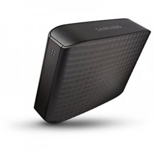 picture of Samsung D3 3TB USB 3.0 External Hard Drive Sale
