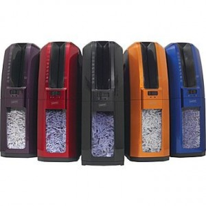 STAPLES_space-saver-shredder-5-colors
