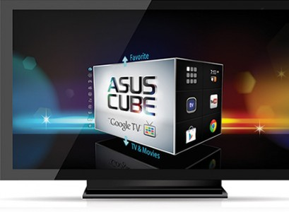 picture of ASUS Cube with Google TV Sale