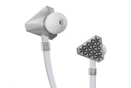 picture of Monster Beats Lady Gaga Heartbeats In-Ear Headphone Sale