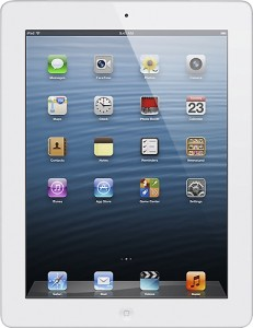 picture of Cowboom (Best Buy) Preowned iPad4 16GB Sale