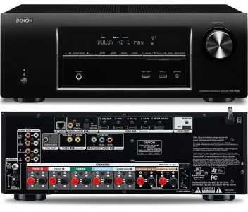 denon_AVR-E400_front-and-rear