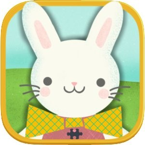 picture of Free Android Game: Easter Egg Hunt Jigsaw Puzzles HD for Toddler and Preschool