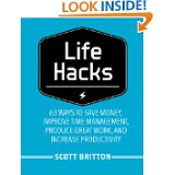 picture of Free Lifehacks eBook: 63 Ways to Save Money, and more