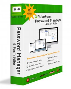 picture of 1-Year Free RoboForm Everywhere 1-Day Download Deal
