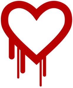 picture of Heartbleed Security Vulnerability