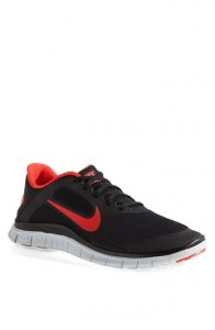 picture of Nike Free 4.0 V3 Running Shoe Sale