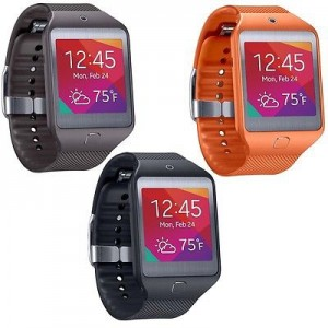 Galaxy Gear 2 Neo smartwatch