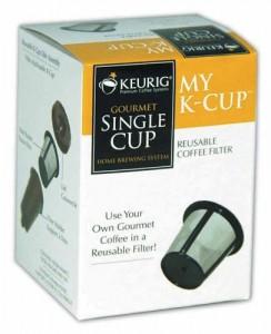 Keurig 3pk My K-Cup Reusable Coffee Filter Sale