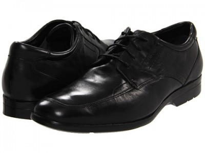 picture of Men's Rockport Business Lite Moc Toe Shoe Sale