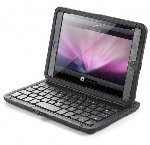 picture of Airbender iPad mini Bluetooth Keyboard/Case Sale