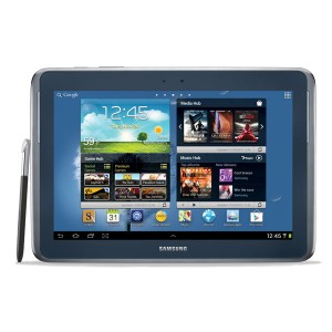 picture of Samsung Galaxy Note 10.1