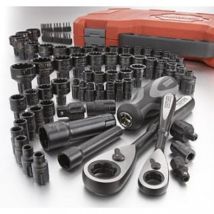 picture of Craftsman 85pc Universal Max Axess MTS Sale