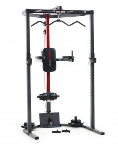 picture of Weider Pro Power Rack Home Gym Sale