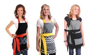 picture of Vintage Flirty Aprons Sale