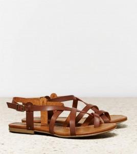 picture of American Eagle BOGO 50% Off Sandals
