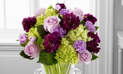 $20 for $40 Worth of Flowers and Gifts FTD.com