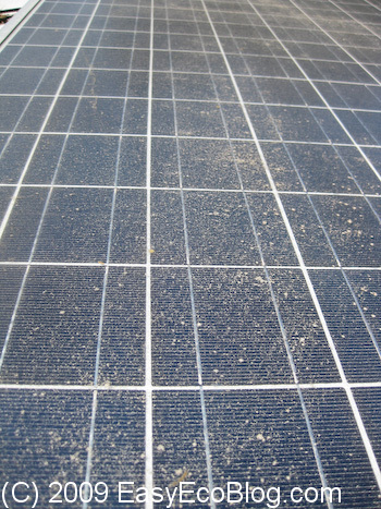 Dirty-Solar-Panels