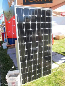 picture of Blog: How to Select Solar Panels