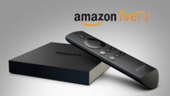 Amazon Fire TV Media Player Sale