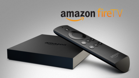 picture of Amazon Fire TV Media Player Sale