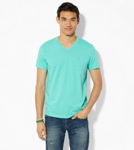 picture of American Eagle $10 Tee Sale