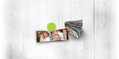 picture of Free 4x6 Layflat Book