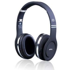 picture of MiiKey MiiRhythm Stereo Bluetooth Headphones Sale
