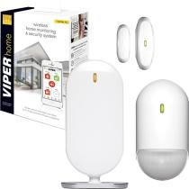 picture of Viper Wireless Home Monitoring and Security Kit 1-Day Sale