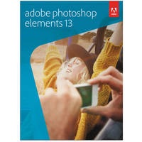 Adobe Photoshop Elements 13 Download Sale