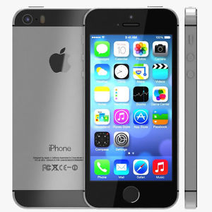 iPhone 5s Unlocked 32GB Sale
