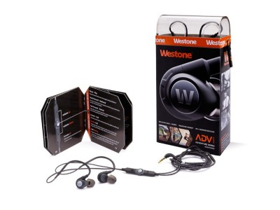 picture of Westone Alpha Weather Resistant Earbuds Sale