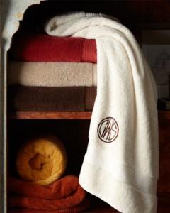 picture of Lauren Ralph Greenwich Towel Sale