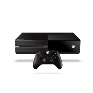 New Xbox One Console – Standard Edition